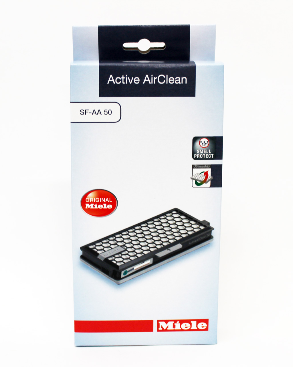 Description of MIELE ACTIVE AIR CLEAN FILTER SFAAC50, SF-AA50