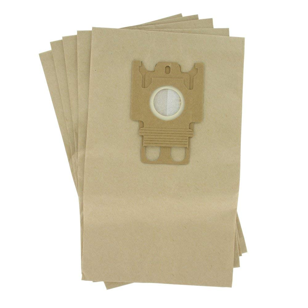 Description of UNI-125 MIELE F/J/M PAPER BAGS (5)