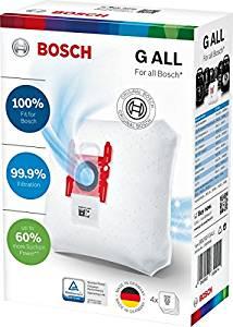 Description of BOSCH G ALL BAG