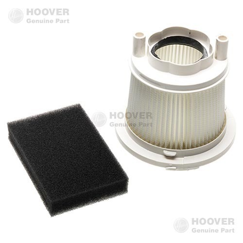 Description of U50 Filter Kit