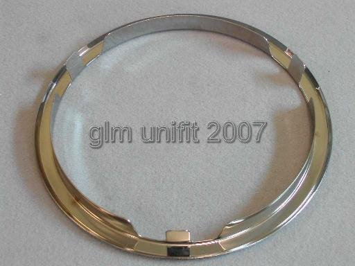 Description of CHROME TRIM 6