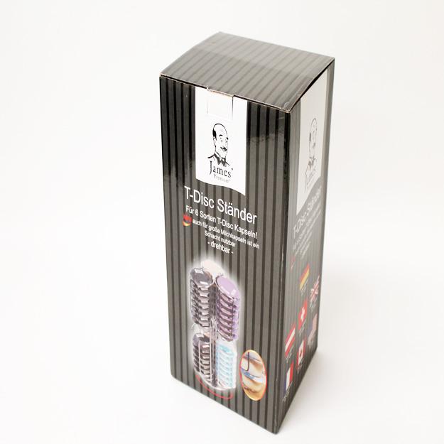 Description of Bosch Coffee Accessory Tassimo 48 T-Disc Holder