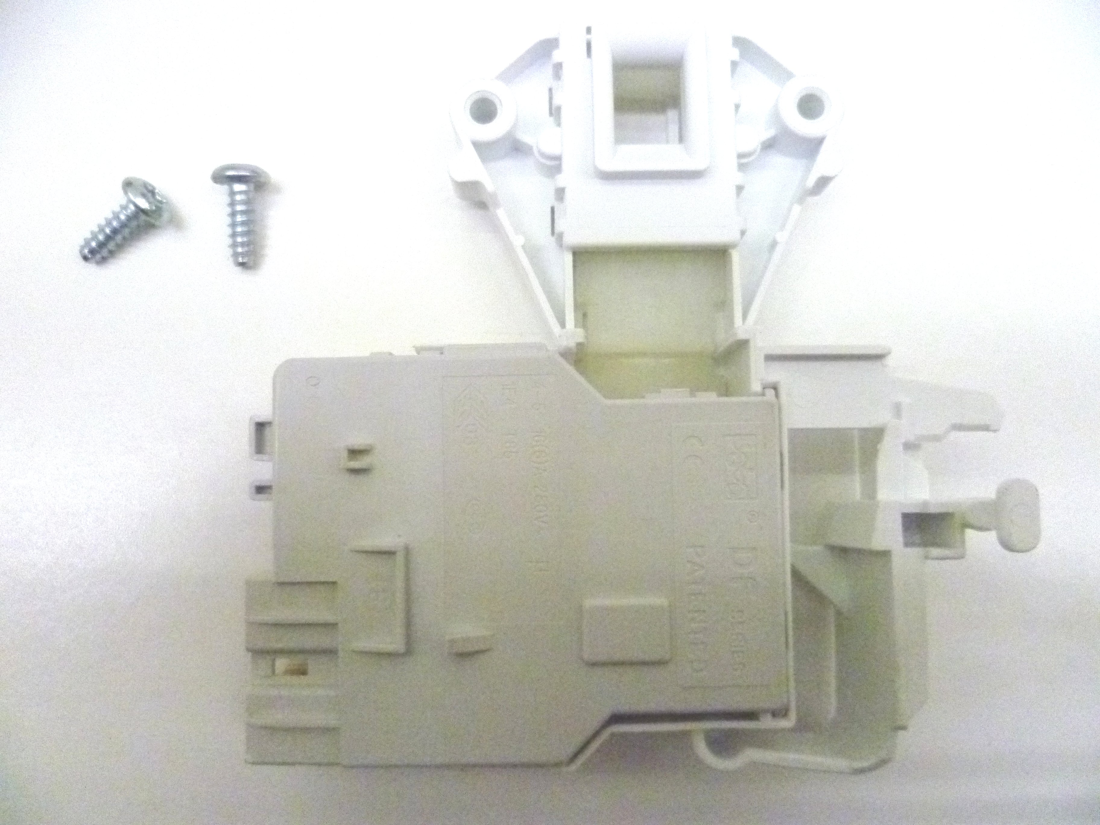 Description of ELECTRIC LOCK