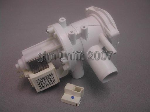 Description of PUMP BOSCH WK2341 SIEMENS  AFL