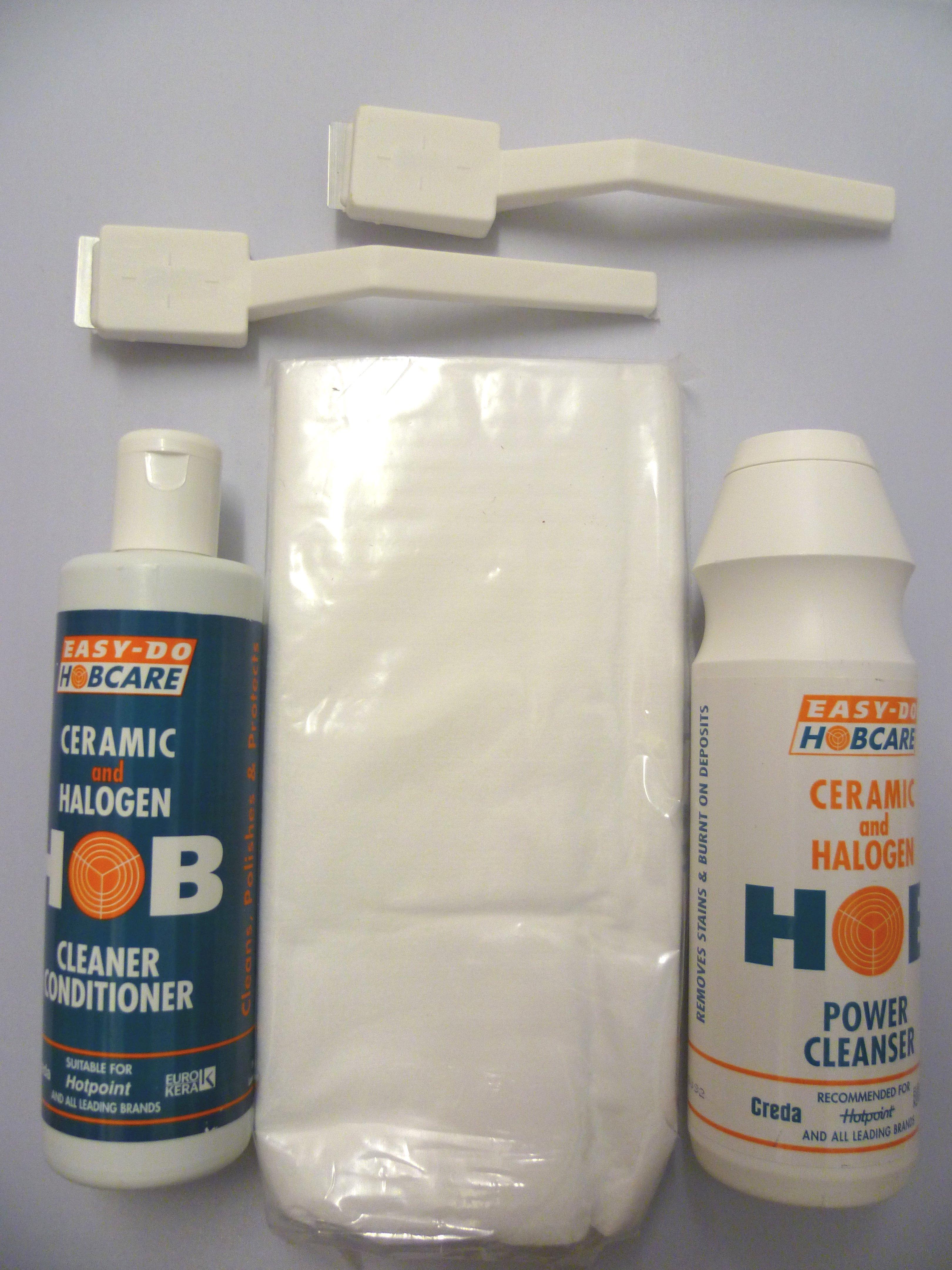 Description of HOBCARE KIT EASY DO