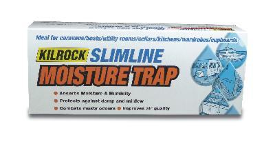 Description of Damp Moisture Trap: Kilrock