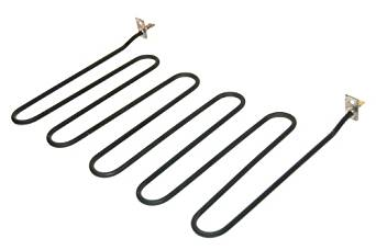 Description of SINGLE CIRCUIT GRILL ELEMENT 2850W