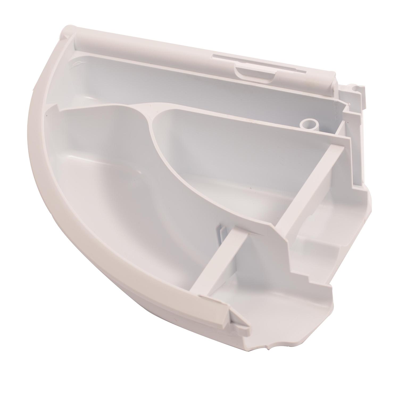 Description of SOAP DISPENSER DRAWER (ROTARY) MARGHERITA 2