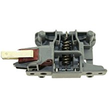 Description of LOCKING ASSEMBLY  EVO3 & MICROSWITCH