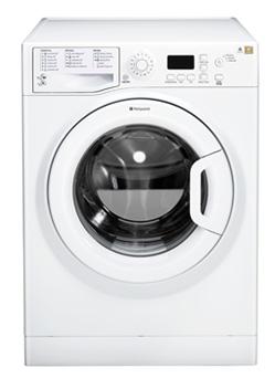 Description of Hotpoint Washer Dryer 1400 Aquarius 8 kg