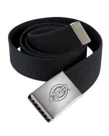 Description of BE500 BK Canvas Belt Black  EA