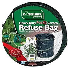 Description of Heavy duty garden bag