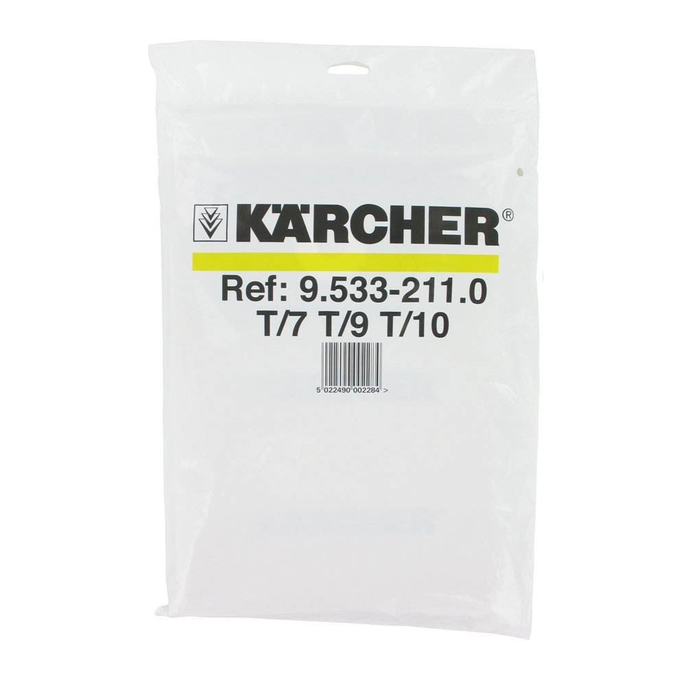 Description of KARCHER BAG T/7 T/9 T/10 (10)