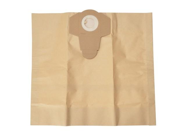 Description of Vac King / Karcher / Ryobi 30 ltr paper dustbag 5