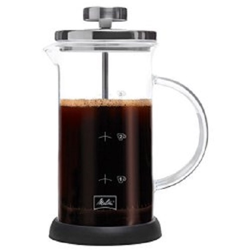 Description of FRENCH PRESS 3 CUPS