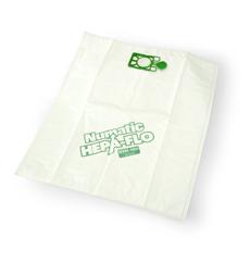 Description of Numatic NVM-4BH Hepaflo Dust Bags (10)