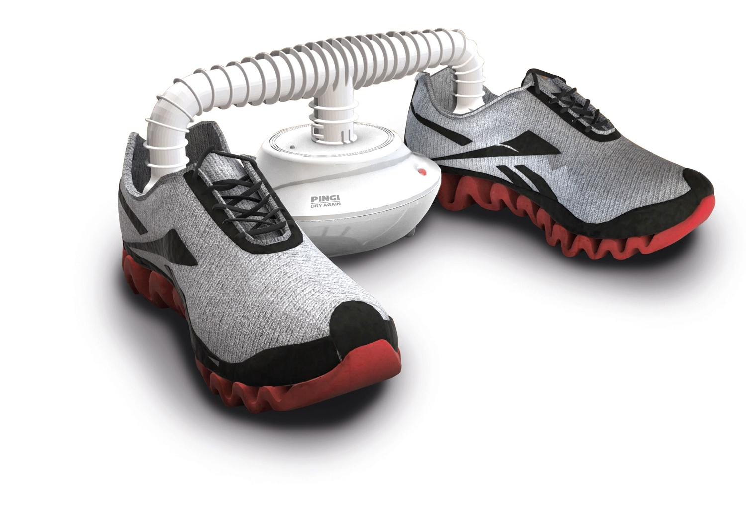 Description of PINGI DRY AGAIN SHOE DRIER EXPANSION PACK