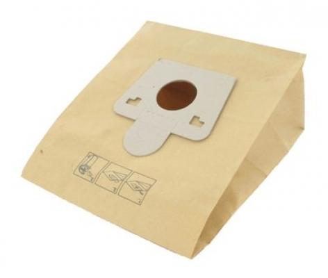 Description of UNI 216 MOULINEX ATMOSPHERE PAPER DUST BAG (5)