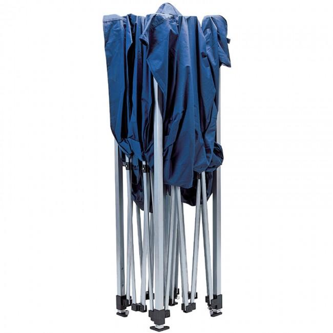Draper Foldable heavy duty gala-style gazebo