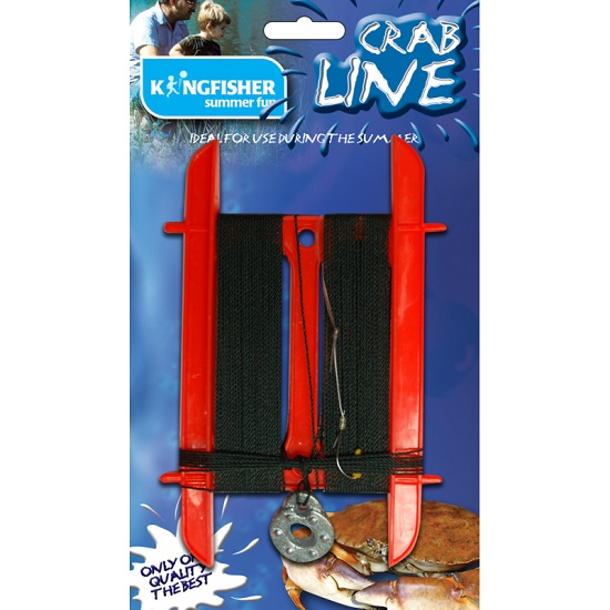 Description of CRAB FISHING LINE