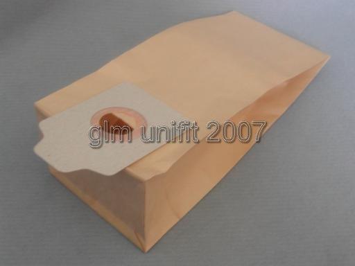 Description of HS220 MORPHY RICHARDS UPRIGHT PAPER BAG