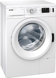 Description of Gorenje slim depth washing machine 6kg 1200rpm 2yr