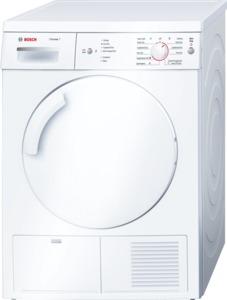 Description of Bosch Classixx 7 Condenser Dryer 7 kg