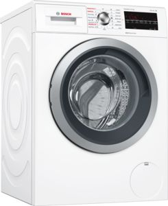 Description of Bosch Automatic washer dryer