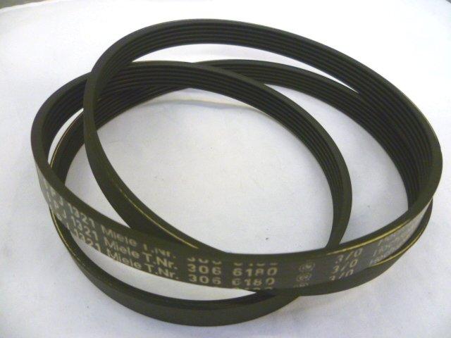 Miele poly v belt 6pj1321 4693121 1195921 1987960 04693121 for Poly v belt for mercedes benz